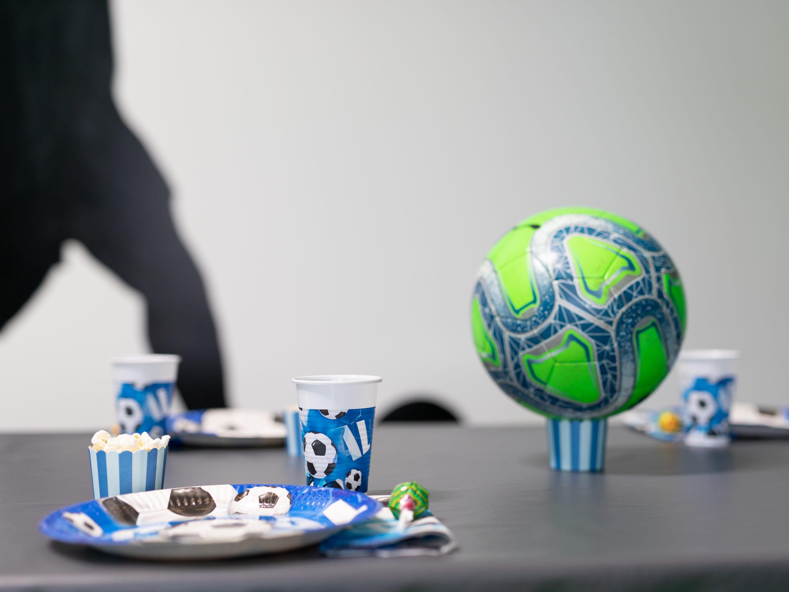 Fotballfest